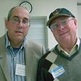 Lane Phillips and Gabe Rosenberg
