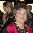 Sheila Romalis